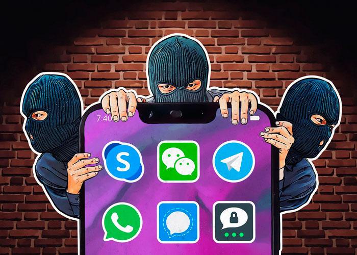 Как защититься от интернет-шпионов