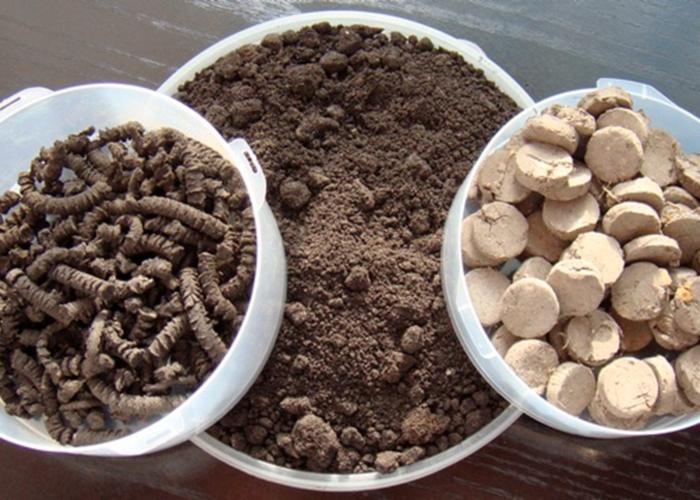 Что такое органо-минеральное удобрение?