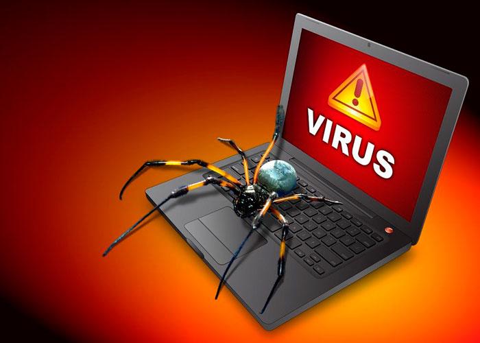 Полиморфные вирусы